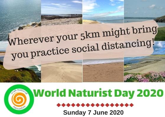 Naturism in Ireland is Alive and Well - Irish Naturist Association